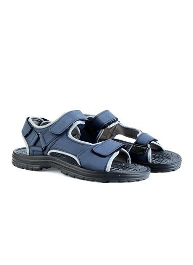 Gezer Spor Sandalet Lacivert